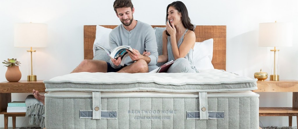 cedar mattress reviews