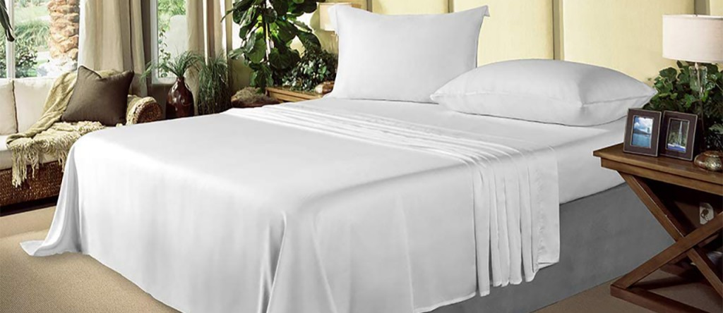 afordable bamboo sheets