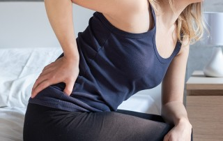 Hip Pain When Sleeping on Either Side